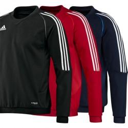 Abverkauf Adidas T12 Team Crew Sweater Herren