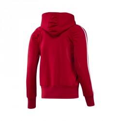 Abverkauf Adidas T12 Team Hoodie Damen