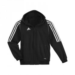 Abverkauf Adidas T12 Team Hoodie Jugend