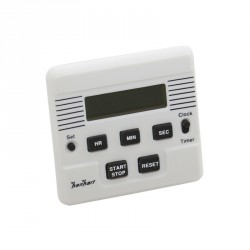 Dax Stoppuhr Compact Digital