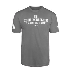 Bad Boy Mauler Training Camp T-Shirt Grey