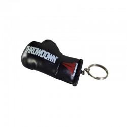 Throwdown Schlüsselanhänger Mini Boxhandschuh