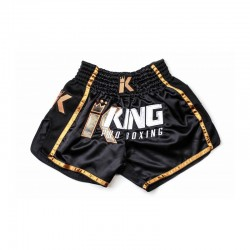 King Pro Boxing Thai Trunks BT8