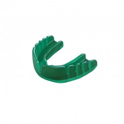 Opro Snap fit Zahnschutz JR minzgrün