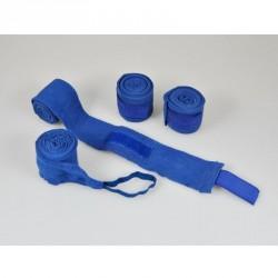 Phoenix Stretch Boxbandagen Blau 250cm