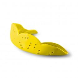 Sisu NextGen Aero Mouthguard Yellow