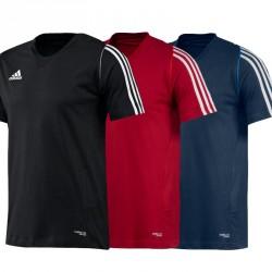 Abverkauf Adidas T12 Team Shortsleeve Tee Herren