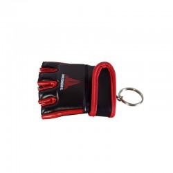 Throwdown Schlüsselanhänger Mini MMA Handschuh