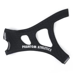Phantom Sleeve für Trainingsmaske Black