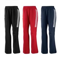 Abverkauf Adidas T12 Teamhose Damen