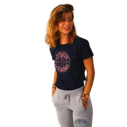Kronk Its What We Do Women T-Shirt Navy