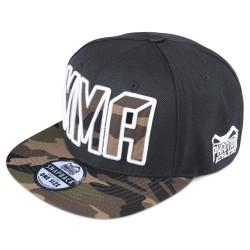 Phantom MMA Cap Camo