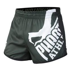 Phantom Revolution Muay Thai Short Green