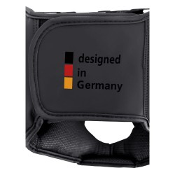 Abverkauf Dax Kopfschutz Rebound Sparring Black Line