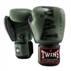 Twins Boxhandschuh BGVL 8 Green