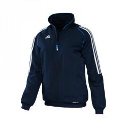 Abverkauf Adidas T12 Teamjacke Damen