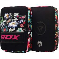 RDX Focus Pads Floral schwarz