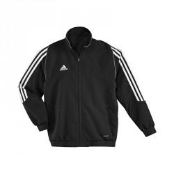 Abverkauf Adidas T12 Teamjacke Jugend