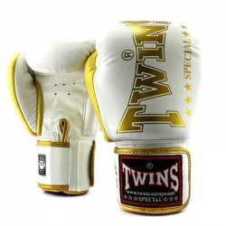 Twins Boxhandschuh BGVL 8 White