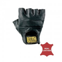Everlast All Competition Gloves Leather EV2474