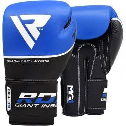 RDX Boxhandschuh BGL-T9 blau