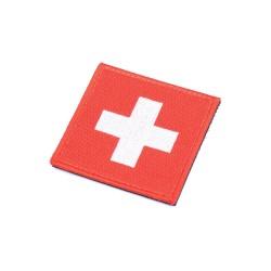 Phantom Nation Patch Schweiz
