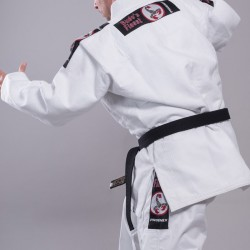 Abverkauf Phoenix BJJ MMA Anzug Budos Finest