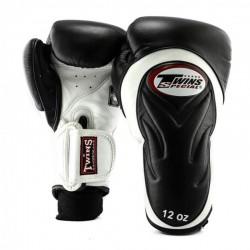 Twins Boxhandschuh BGVL 6 Black White