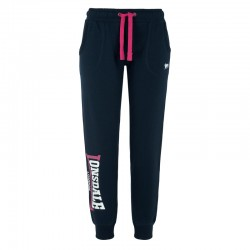 Lonsdale Lane End Damen Jogging Pants Dark Navy