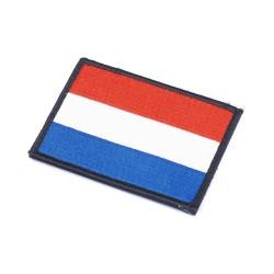 Phantom Nation Patch Niederlande