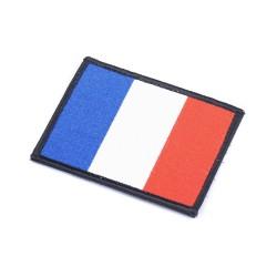 Phantom Nation Patch Frankreich