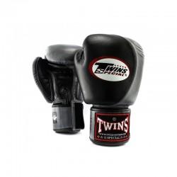 Twins Boxhandschuh BGVL 9 Black Grey