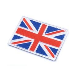 Phantom Nation Patch Vereinigtes Königreich