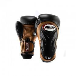Twins Boxhandschuh BGVL 6 Black Brown