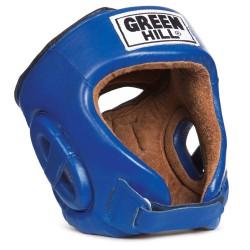Green Hill Fivestar AIBA Kopfschutz Blau