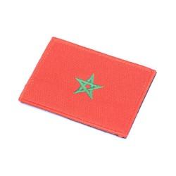 Phantom Nation Patch Marokko