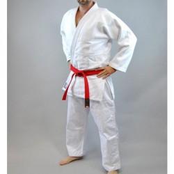 Phoenix Judo Gi Ultimate II Weiss CVC 800gr