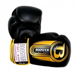 Booster BGL V5 Boxhandschuhe Gold