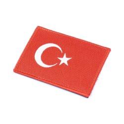 Phantom Nation Patch Türkei