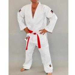 Phoenix Matsuru Judo IJF 2015 Mondial Slim Fit Weiss