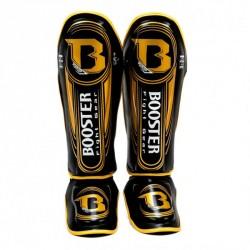 Booster BSG V5 Schienbeinschoner Gold
