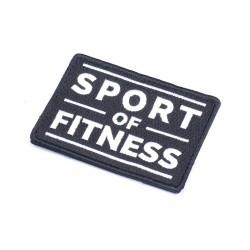 Phantom Sport of Fitness Patch
