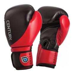 Century Drive Boxhandschuhe Black Red