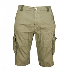 Lonsdale Rhys Herren Cargo Bermuda Shorts