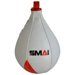 Abverkauf Smai Speedball Echtleder 25cm