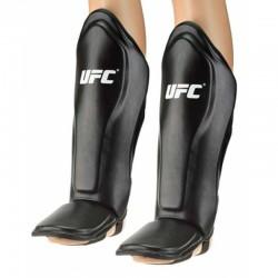 UFC Thai Schienbein Spannschützer aus PU UFX 1060