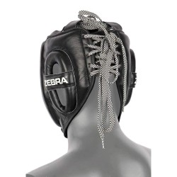 Zebra Kopfschutz PRO Sparring