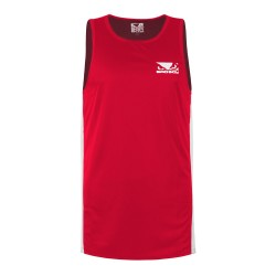 Bad Boy Stinger Boxing Tank Top Red