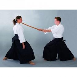 Phoenix Hakama Kendo Und Aikido Schwarz