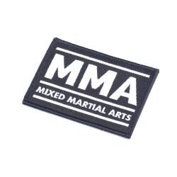 Phantom MMA Patch